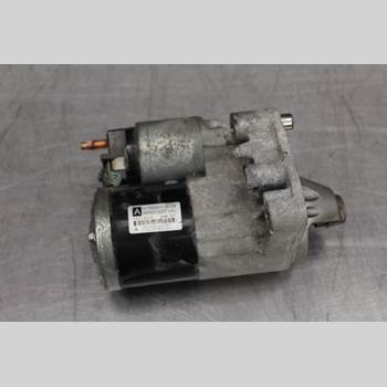 Startmotor CITROEN C3 10-17 1,4i 16v VTi 2010 V75500178004