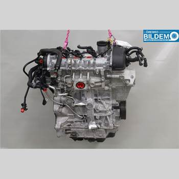 VW GOLF / E-GOLF VII 13- 1,4 TSI/GAS.VW GOLF 2015 04E100035FX