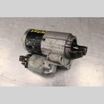Startmotor CITROEN C3 10-17 1,4i 16v VTi 95hk 2011 M000T32271