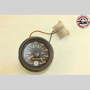 Hastighets Mätare SAFARI 447 1984 157100-1810