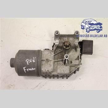 Torkarmotor Vindruta AUDI A4/S4 01-05 4DSED 1,8TIC 5VXL SER ABS 2002