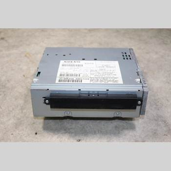 Radio VOLVO S40 08-12  S40 2010 36050355