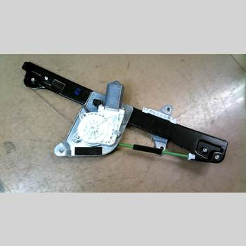 SAAB 9-3 Ver 2/Ver 3 08-15 X 2.0T XWD SportCombi (210hk) 2010 12758269
