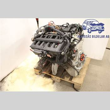 Motor Bensin BMW 5 E39 95-04 5DCBI 520i 5VXL SER ABS 1999