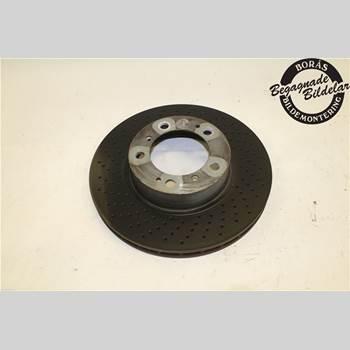 PORSCHE BOXSTER S 3,2 2002 99635140501
