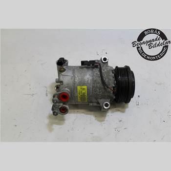 AC Kompressor FORD C-MAX II  11-14 1,0 ECOBOOST 2013 1845499