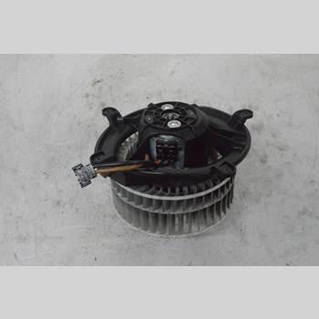 AC Värmefläkt MB CLS (C219) 03-11 CLS 320CDi 2007