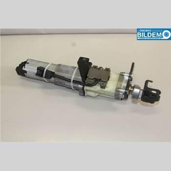 Bakluckegångjärn Vänster AUDI A6/S6 12-18 4,0 TFSI.AUDI RS6 AVANT QUATTR 2014 4G9827851B