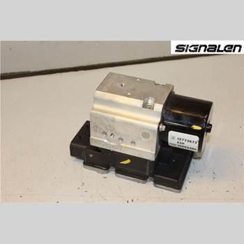SAAB 9-3 Ver 2/Ver 3 08-15  2008 93185682