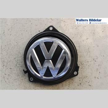 Bakluckehandtag VW GOLF / E-GOLF VII 13- VOLKSWAGEN, VW  AUV 2015 5G9827469D