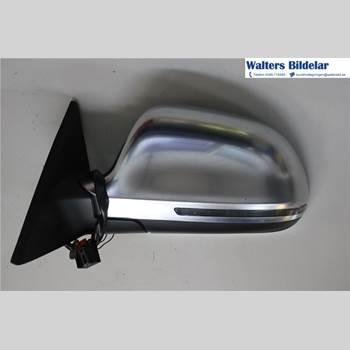 Spegel Yttre El-justerbar Vänster AUDI A5 07-16 S5 4,2 2008 8T1857409G
