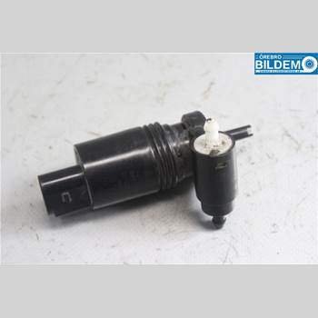 Spolarpump Vindruta MINI CLUBMAN R55 06-14 1,6 6VXL MINI-N 2010 67128377987