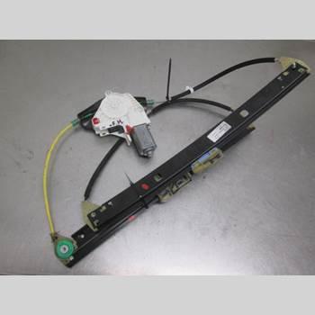 Fönsterhiss Elektrisk Komplett AUDI A4 12-15 AUDI 2,0TDI QUATTRO 2013 8T0959802B