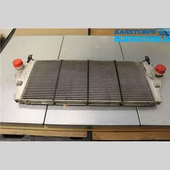 Laddluft/Intercooler Kylare RENAULT ESPACE/GRAND ESPACE 04-14 2.0 T 2007 8200008761