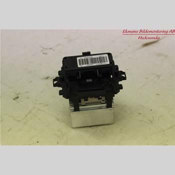 Värmefläktsmotstånd CITROEN C3 PICASSO  2012 6441Z9