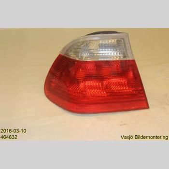 BMW 3 E46      98-05 BMW 320I LIM        MJ00 2001 8383821
