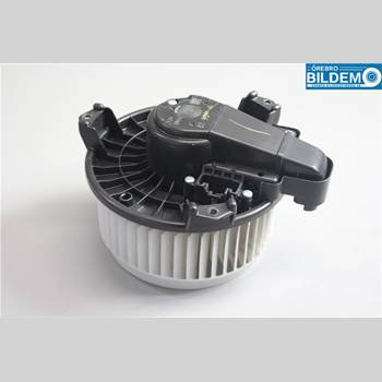 AC Värmefläkt FIAT FREEMONT 2.0 Multijet D  AVD AUT SUV 2014 K68232372AA