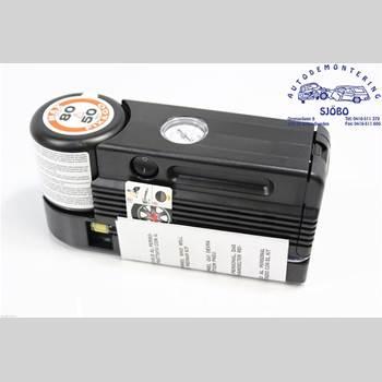 FIAT 500L 13-19  500 1.2 2011 kompressor