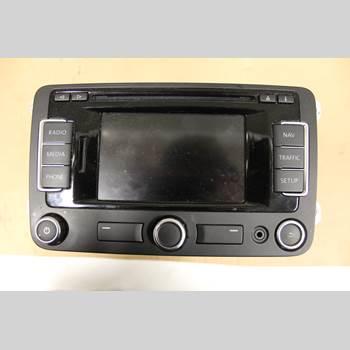 GPS Navigator VW AMAROK 2,0 TDI 2014 3C8035279F