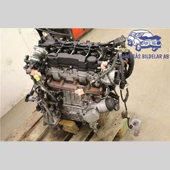 Motor Diesel FORD FIESTA 09-12 5DCS 1,6TDCi 5VXL SER ABS 2008 7M5Q-6006-HA