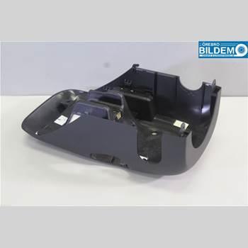 Rattkåpa / Kåpor AUDI A7/S7 4G 11-17 3,0 TDI.AUDI A7 SPORTB QUATTRO 2015 4G0953512E