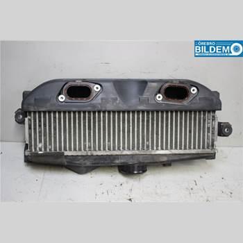 Laddluft/Intercooler Kylare SUBARU FORESTER SG 06- 2.5 Turbo AUT SUV 2006 21820AA340