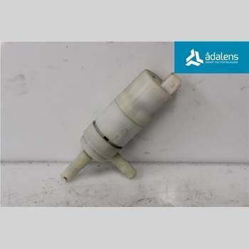 Spolarpump Högtryck MB E-KLASS (W210) 96-03 MERCEDES-BENZ E 230 1996 A2108691121