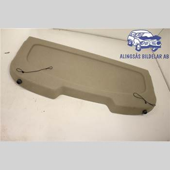 HATTHYLLA FORD FIESTA 09-12 5DCS 1,6TDCi 5VXL SER ABS 2008