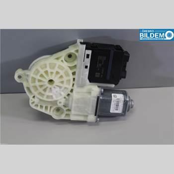 Fönsterhissmotor VW PASSAT 11-14 2,0 TDI.VW PASSAT 4-MOTION VAR 2011 3C0959703