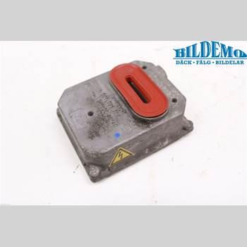 Styrenhet - Xenon MB S-KLASS (W220)  99-05 MB S500 SEDAN 2001 A2208208326
