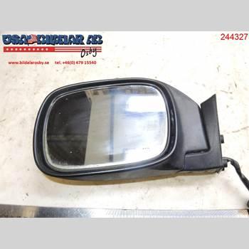 Spegel Yttre El-justerbar Vänster JEEP CHEROKEE 2,5 D 1997