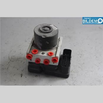 ABS Hydraulaggregat OPEL ASTRA H 04-12 1.6 5VXL 5D CC ENJOY 2004 93174919