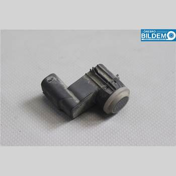 Parkeringshjälp Backsensor PEUGEOT 5008 10-16 1.6 HDI AUT 2WD COMBI 2010 6590JE