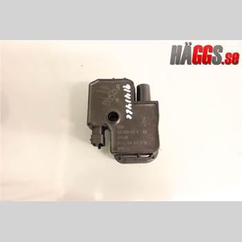 MB E-KLASS (W210) 96-03 E430 KOMBI 1998