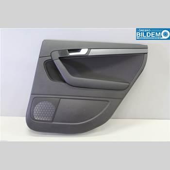 Dörrklädsel Höger AUDI A3/S4 05-13 1,6 TDI.AUDI A3 SPORTBACK 2013 8P4867304P