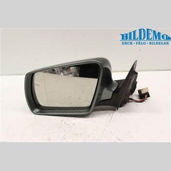 Spegel Yttre El-justerbar Vänster AUDI ALLROAD 01-05 AUDI A6 ALLROAD 2,5 TDI 2002 4Z7858531A