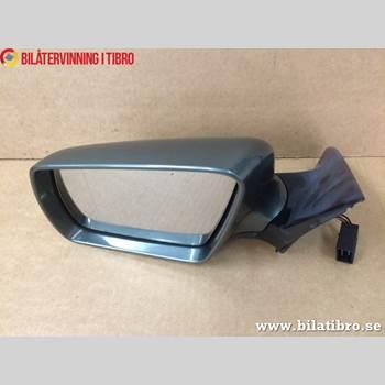 Spegel Yttre El-justerbar Vänster AUDI ALLROAD 01-05 AUDI A6 AVANT ALLR 2,7T 2004