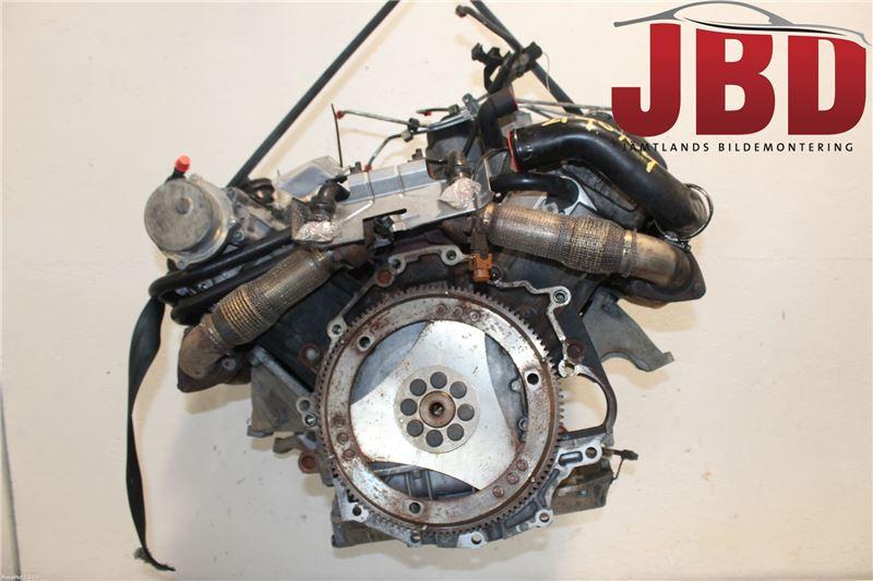 MOTOR DIESEL till AUDI ALLROAD 2001-2005 JA 059100103TX (0)