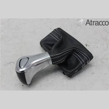 Växelspaksknopp AUDI A6/S6 12-18 AUDI S6 (4G) 4.0 2013 4G1713139M