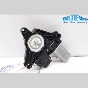 Fönsterhissmotor MB A-KLASS (W176) 13-18 MERCEDES-BENZ A180 CDI 2013 A2469063200