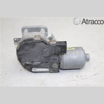 Torkarmotor Vindruta AUDI A8/S8 4H 10-17 AUDI A8 (4H) Quattro 4.2 TDI 2011
