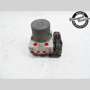 ABS Hydraulaggregat AUDI A5 07-16 3.0TDI QUATTRO 2008 8K0614517AL
