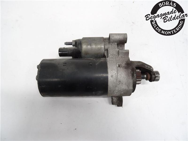 Startmotor Diesel till AUDI A5 2007-2016 BO 059911021DX (0)
