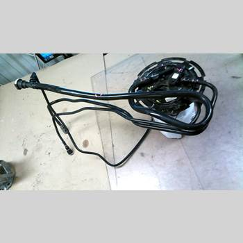 SAAB 9-5     06-10 2,3T AERO SportCombi (250hk) 2007 12757165
