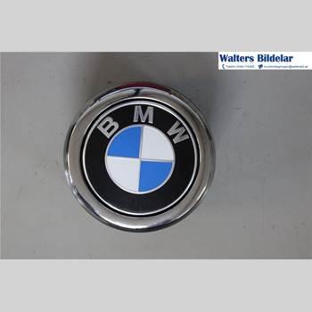 BAKLUCKEHANDTAG BMW 1 F20/F21 11-19 116i 2012 51247248535