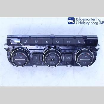 VW GOLF SPORTSVAN 15-  GOLF 2015 5G0907044BE