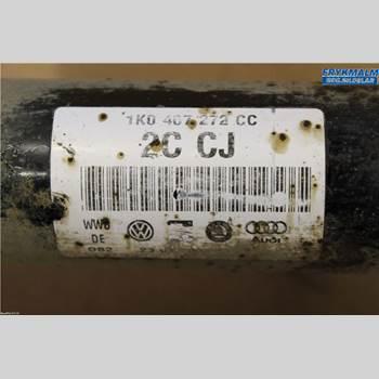 VW CADDY      04-10 2.0 SDI BDJ 2004 1K0407272CC