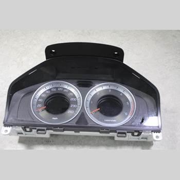 Hastighets Mätare VOLVO XC60 09-13 XC60 AWD 2012 36001836