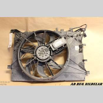 AC Kylfläkt VOLVO S80      99-03 2.4 140 2001