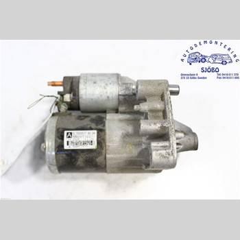 Startmotor CITROEN C3 10-17 1.4 CITROEN S***** 2012 5802 AR